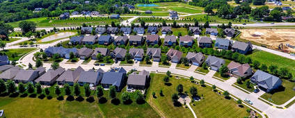 Midwest Contracting Company Residential Roofing Company